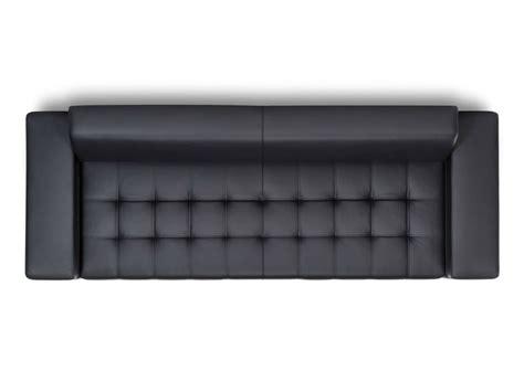 divani capitonne divano capitonn 233 in pelle a 3 posti poseidone divano
