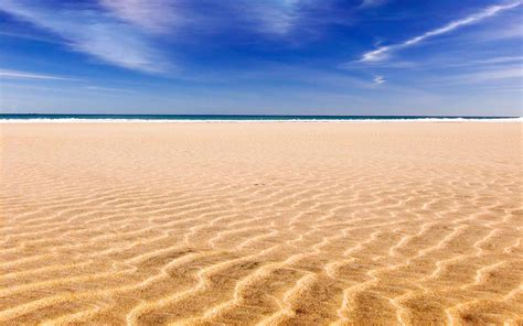 Sand L by Fond D Ecran D 233 Form 233 Par Les Vagues Wallpaper