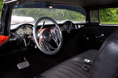 auto upholstery knoxville tn 1955 chevrolet bel air classic cars muscle cars for