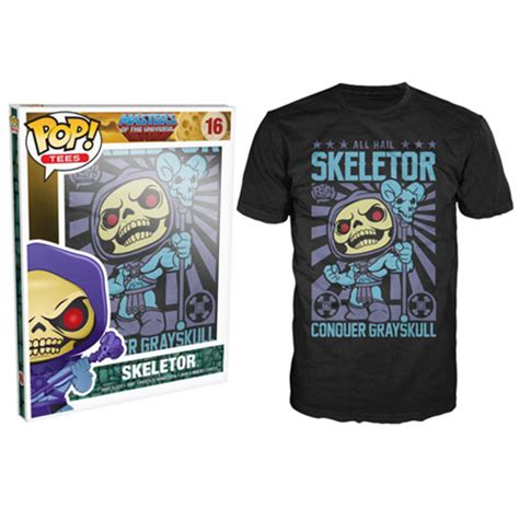 Fußmatte Auto by Masters Of The Universe Skeletor Black Pop T Shirt
