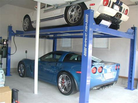 Garage Door Lifter 4 Things You Never Thought You Could Add To Your Garage