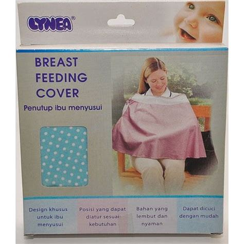 Breast Feeding Cover Nursing Cover Kain Penutup jual kain penutup menyusui baby safe bfc02 breast feeding