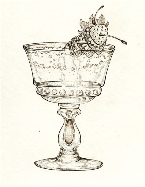 cocktail drawing 13 best images about bartend cocktail illustrations on