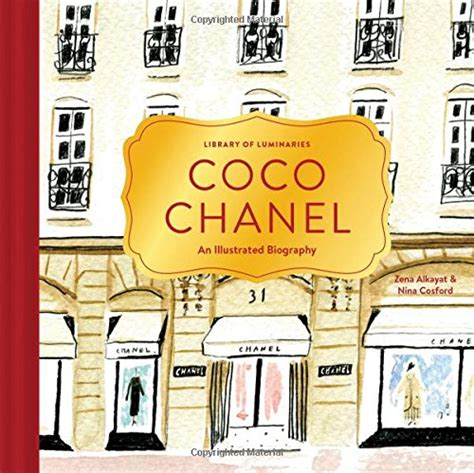 coco chanel biography reviews a book review by jeffrey felner library of luminaries