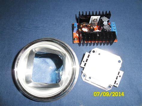 Led Projector Lens Zt Power lente focal condensadora 60mm p led projetor diy caseiro r 59 99 no mercadolivre