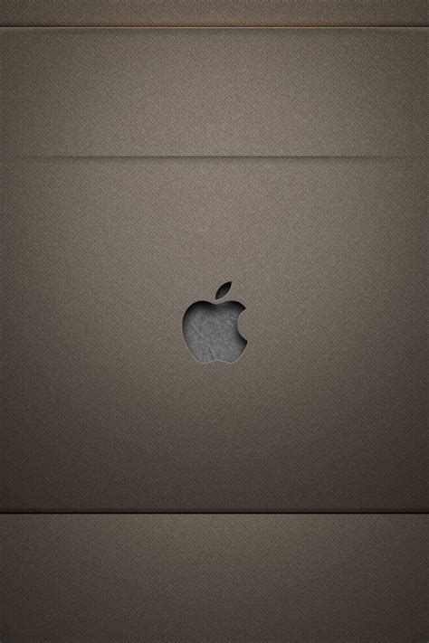 wallpaper for iphone 5 brown iphone 4s lock screen repapllaw brown by steelhar on