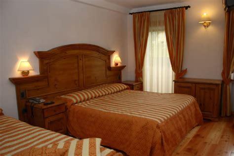 da letto hotel albergo orthal asiago foto e descrizione camere