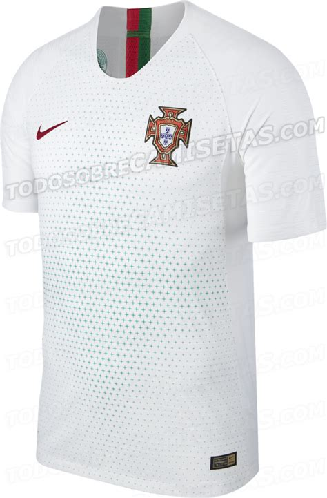 portugal 2018 world cup home kit leaked todo sobre camisetas