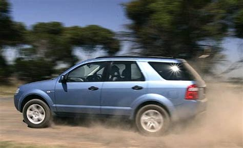ford territory ghia awd picture 1 reviews news specs