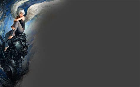 bonewallpaper  desktop hd wallpapers angel photo