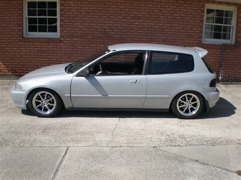 custom honda hatchback honda civic hatch ek sale