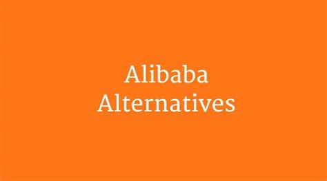 alibaba vs aliexpress alibaba alternatives china checkup