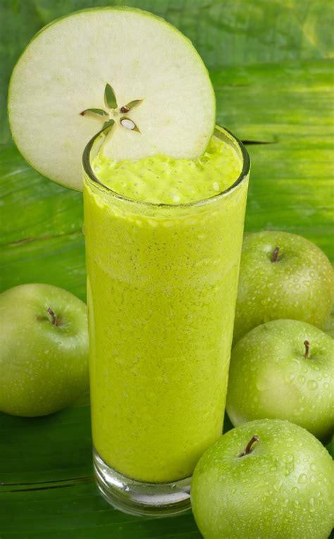 Green Apple Detox Juice by Green Apple Detox Juice