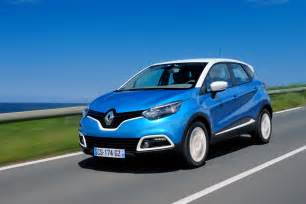 Nissan Capture Renault Captur Pictures Auto Express
