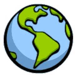 How To Draw Earth Free Earth Drawing Clipart Best