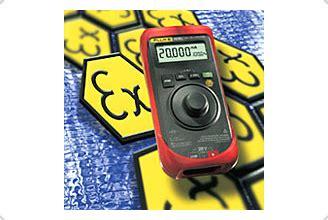 Fluke 707ex Intrinsically Safe Loop Calibrator Kalibrat Murah fluke 707ex intrinsically safe loop calibrator