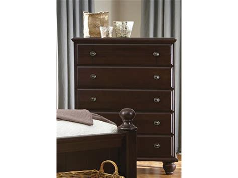 Furniture Carolina by Carolina Furniture Works Bedroom Chest 524500 Lynchs