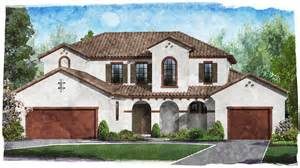 style home tamaya sets pre construction pricing for 14 home designs at mediterranean style community in