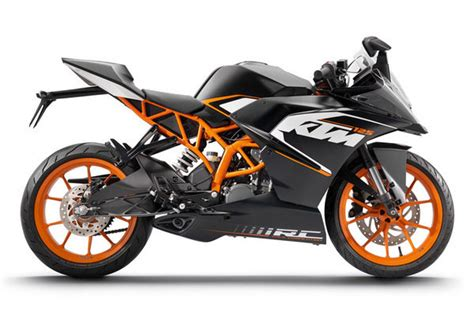 Ktm Scooter 125 2015 Ktm Rc 125 Pictures Motorcycle Review Top Speed
