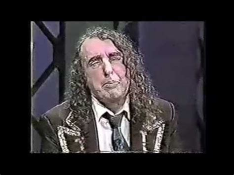 What Happened To Tim by Tiny Tim On Downey Ca 1994