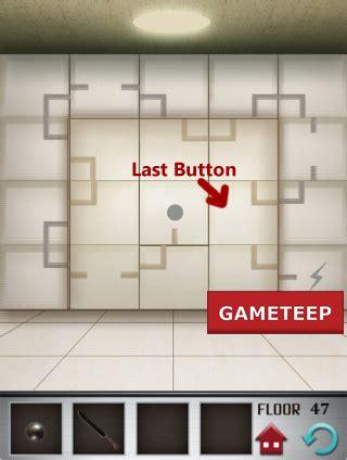 100 Floors Guide Level 15 by 100 Floors Level 47 Gameteep