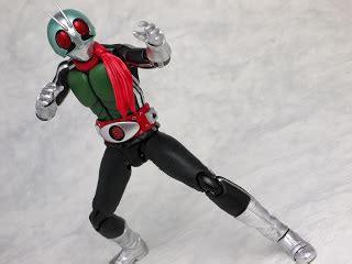 Shf Shfiguarts Masked Rider Ichigo s h f kamen rider shin ichigo toys and hobbies