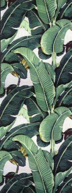 banana tropical wallpaper martinique banana leaf wallpaper tropical wallpaper