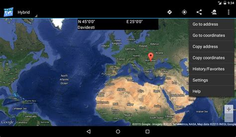 aptoide download location map coordinates download apk for android aptoide