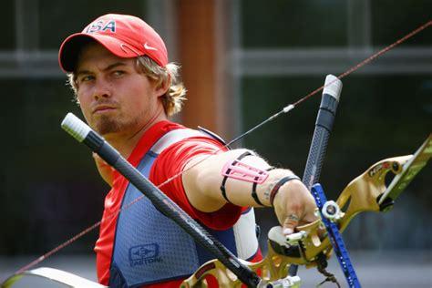 olympics 2012 archery brady ellison pictures olympics day 5 archery zimbio