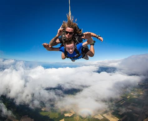 skydiving sydney deals
