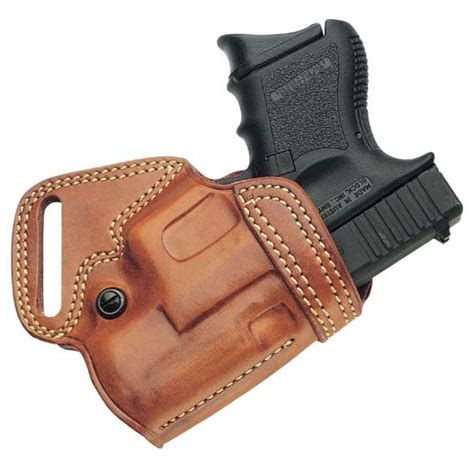 1911 small of back concealed carry holsters s o b small of back concealed carry gun holster by galco