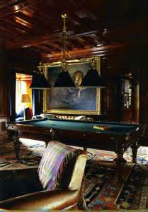 Billiards Room Decor 16 Bold Billiards Rooms You Won T Want To Leave Sarna
