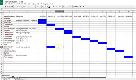 how do you make a calendar in docs gantt chart docs gantt chart docs template