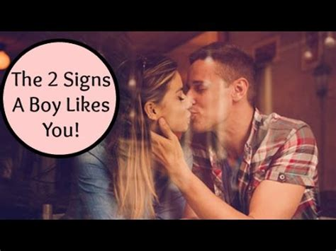 8 Signs You Are Crushing On The Boy Next Door by Dating Advice The Two Signs That A Boy Likes You