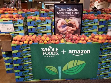 Does Whole Foods Sell Amazon Gift Cards - interesting facts about whole foods idolbin