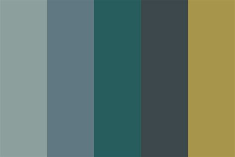 what color are sharks fried shark color palette