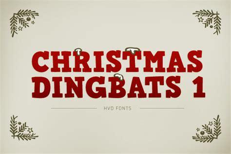 printable christmas dingbats christmas dingbats 1 desktop font webfont youworkforthem