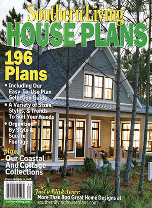 southern living house plans 2008 eastover cottage watermark coastal homes llc southern