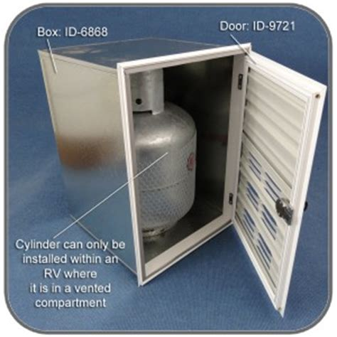 Kitchen Cabinet Door Dimensions caravansplus guide to gas installations in caravans amp rvs