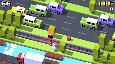 how to get 11th rare on crossy road crossy road s first 1 million shows that fair