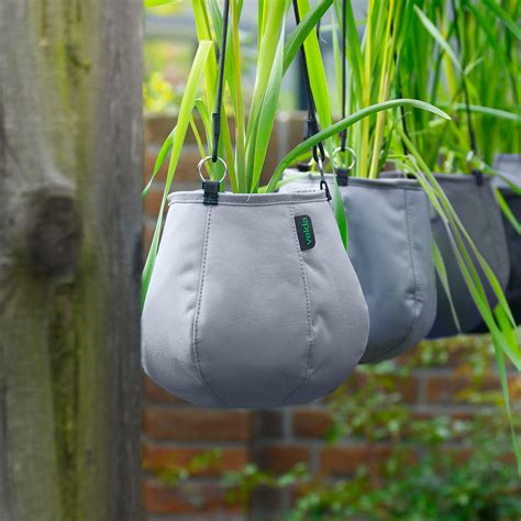 Hanging Planter Bag by Velda Floating Water Bag For Hanging Aquatic Plants Grow