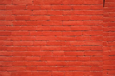 house textures free photo red brick texture wall house free image