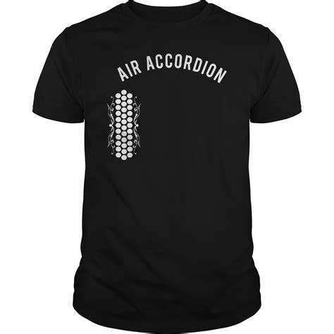 Tshirt Air air accordion shirt hoodie tank top v neck t shirt