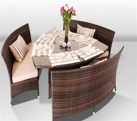triangle dining set with benches triangle dining table triangular dining table set bench