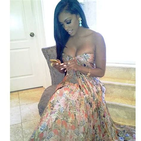 porsha williams blonde highlights 17 best images about porsha phaedra on pinterest her