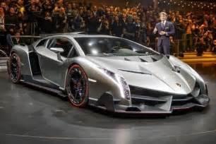 Lamborghini Veno Lamborghini Veno 2013 2014 Favourite Modes Of Transport
