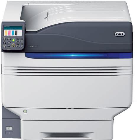 Toner Oki oki c931dn a3 colour led laser printer 45530506