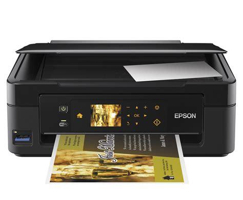 Printer Epson Nx430 epson stylus nx430 multifunction colour printer