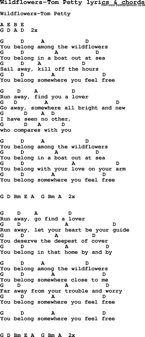 Perfect Guitar Chords For You Belong To Me Ornament - Basic Guitar ...