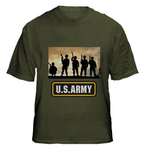 design kaos menara eifel us army collections t shirts design